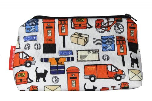 Selina-Jayne Postman Limited Edition Designer Cosmetic Bag